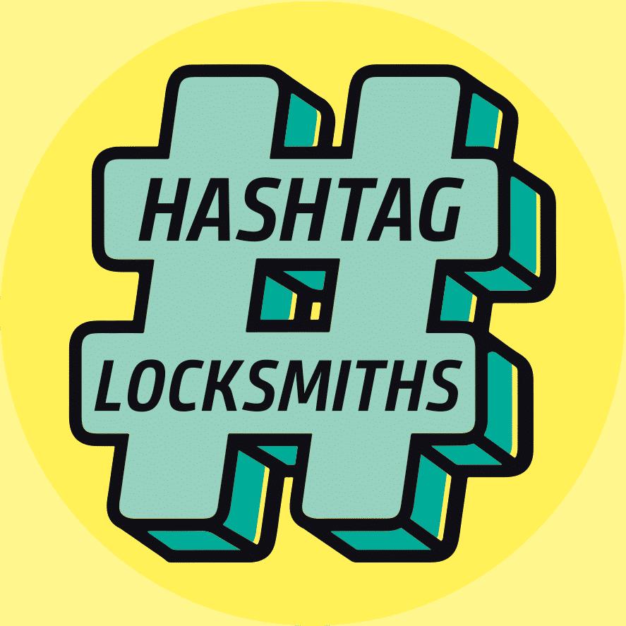 Hashtag Locksmiths