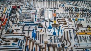 Locksmith Tools Perth